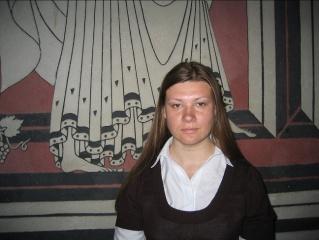 Erikos Jasionytės nuotrauka